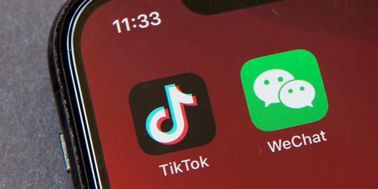 TikTok: Σήμερα κρίνεται η τύχη της εφαρμογής στις Ηνωμένες Πολιτείες