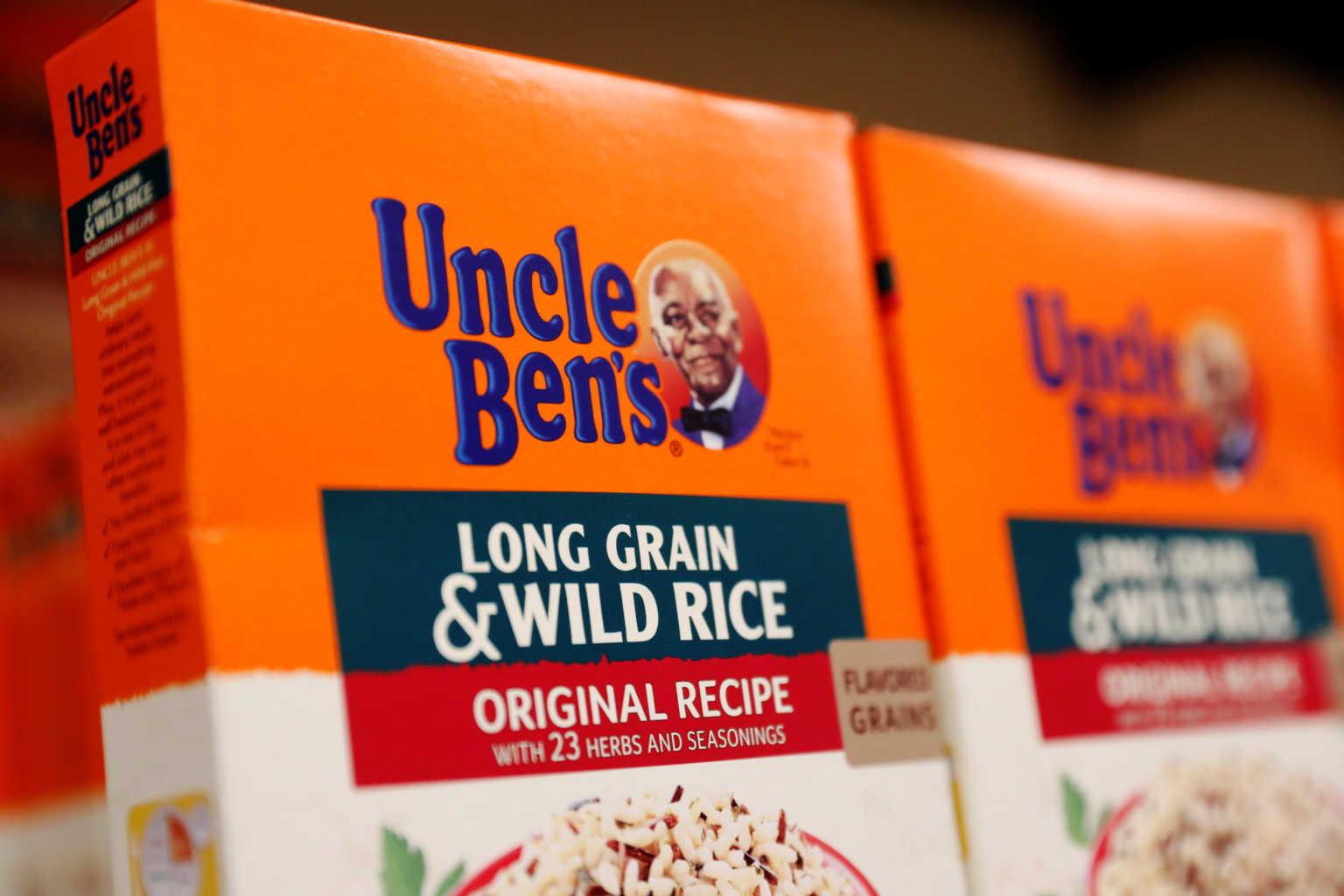 Επίσημο! Αντίο ρύζι Uncle Ben's και καλωσήρθες Ben's Original