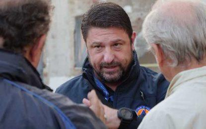 ΕΚΤΑΚΤΟ: Στις Σέρρες αύριο ο Νίκος Χαρδαλιάς – Έκτακτη σύσκεψη στο Διοικητήριο