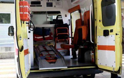 Θεσσαλονίκη: Σπαραγμός για οδηγό μηχανής που σκοτώθηκε σε τροχαίο! Η μοιραία σύγκρουση με αυτοκίνητο