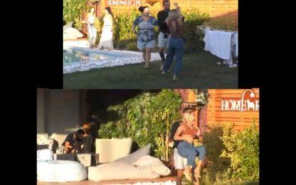 """Big Brother"" – Χοντρός τσαμπουκάς Σοφίας με Ραμόνα. ""Άσε με μη με κρατάς""(Βίντεο)"