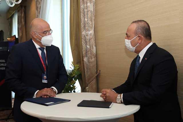 Οργή ΥΠΕΞ για τη νέα NAVTEX της Τουρκίας: Ευθεία απειλή, η Ελλάδα δεν εκβιάζεται!