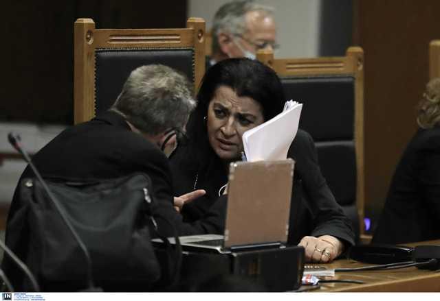 Χρυσή Αυγή: Βαριές ποινές αλλά δεν εξάντλησε τα όρια! Ισόβια στον Ρουπακιά – 13 χρόνια στην ηγετική ομάδα – Έξι χρόνια στην Ζαρούλια