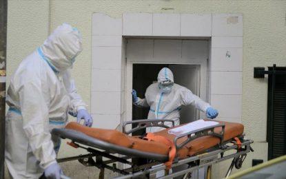 Κορωνοϊός: 436 νέα κρούσματα -25 νεκροί, 286 διασωληνωμένοι