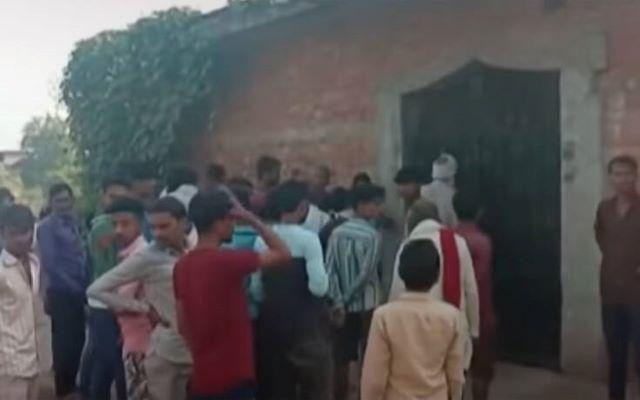Έκοψε το κεφάλι της γυναίκας του και το πήγε ο ίδιος στην αστυνομία(Βίντεο)