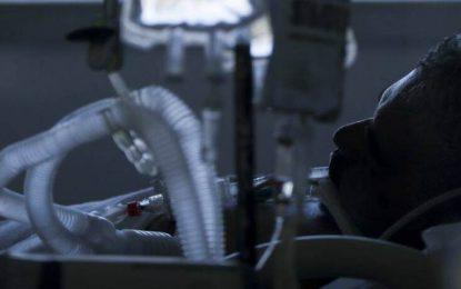 Η καρδιακή ανακοπή συχνή στους ασθενείς με σοβαρή Covid-19