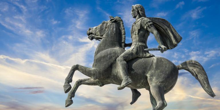 Θεσσαλονίκη: Αποκαλύπτεται το ανάκτορο που γεννήθηκε ο Μέγας Αλέξανδρος – Το ερχόμενο καλοκαίρι θα δέχεται επισκέπτες