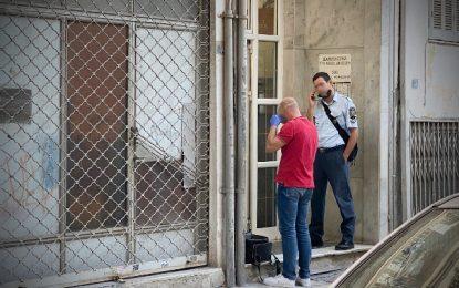 Θεσσαλονίκη: Τι συνέβη στο υπόγειο της 53χρονης που βρέθηκε νεκρή;(Βίντεο)
