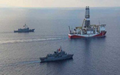 Υπ. Εξωτερικών σε Τουρκία: Πάρε πίσω την παράνομη NAVTEX – Διάβημα διαμαρτυρίας προς την Άγκυρα