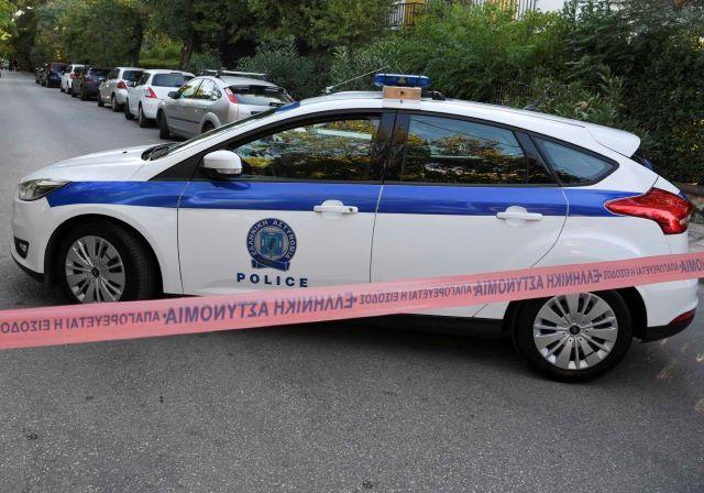Θεσσαλονίκη: Ένοπλη ληστεία σε εταιρεία παραγωγής πάγου