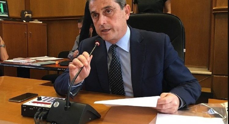 Παναγιώτης Σπυρόπουλος: Η ανευθυνότητα και η επιπολαιότητα ορισμένων κινδυνεύουν να μας τινάξουν στον αέρα