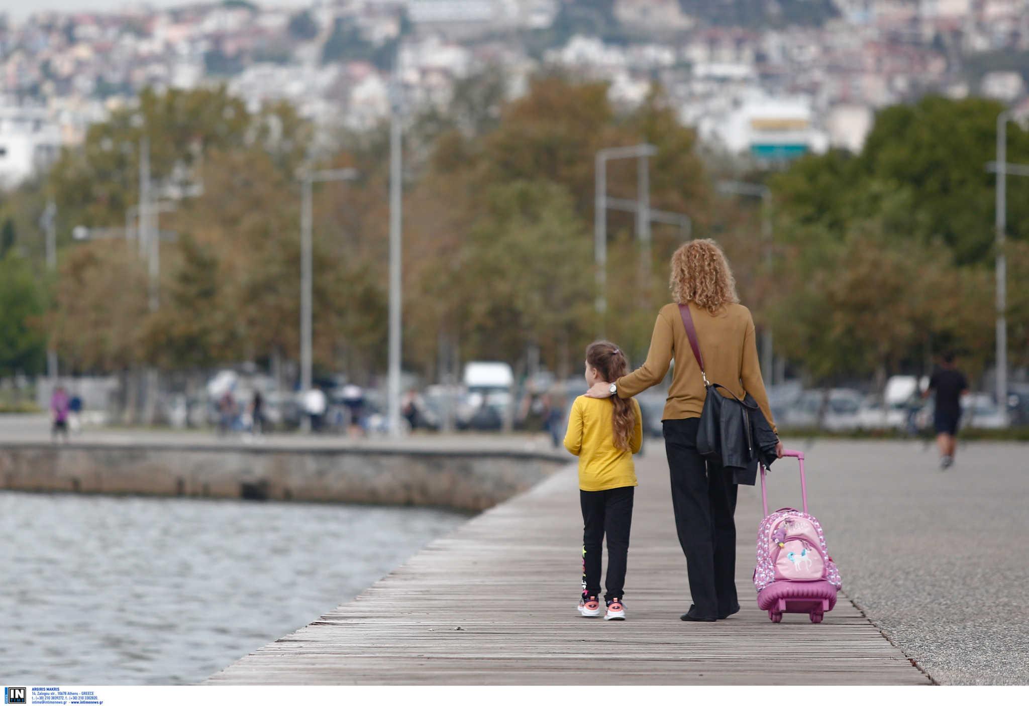 Κορονοϊός: Τι θα είναι κλειστό στις (πλέον) κόκκινες Θεσσαλονίκη, Ροδοπη και Λάρισα