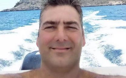Πάτρα: Νεκρός στην πισίνα ο Κωνσταντίνος Αντίοχος! Ασύλληπτη τραγωδία την ώρα του αγώνα (Εικόνες)