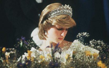 Πριγκίπισσα Νταϊάνα· το όνομα που δημιούργησε έναν μύθο