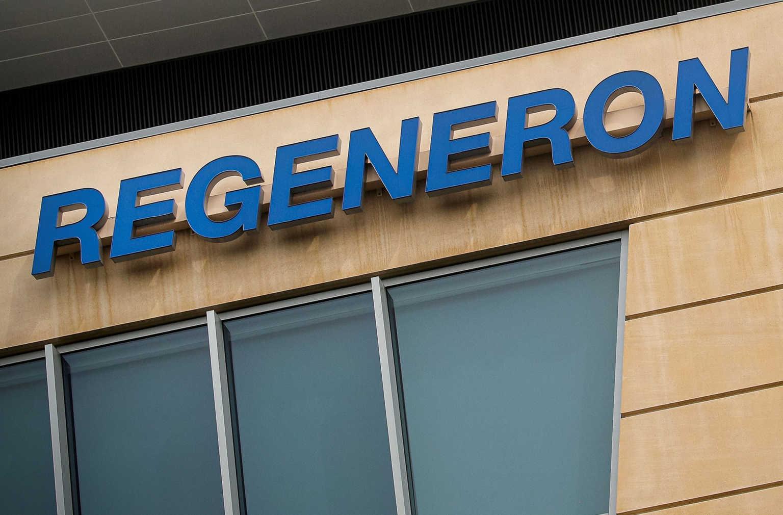 Κορονοϊός: Οι ΗΠΑ ενέκριναν τη θεραπεία αντισωμάτων της Regeneron