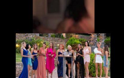 """Ποια είναι η αλήθεια; Κυκλοφορεί ροζ βίντεο απο κινητό σε κινητό με παίκτρια του """"Bachelor"""""""