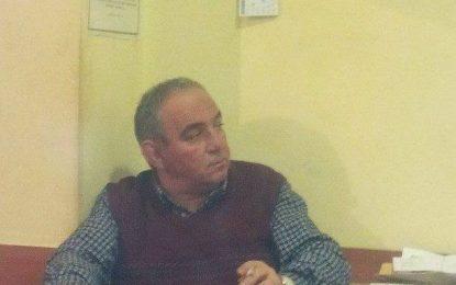 Σέρρες – Θρήνος: Έφυγε από την ζωή ο Γιώργος Αριστερίδης (Καμπάκας)
