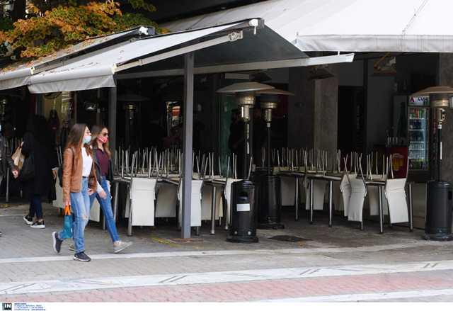 Lockdown… Θεσσαλονίκης και σε Λάρισα, Ροδόπη και Δράμα; Τι θα γίνει με την Αττική