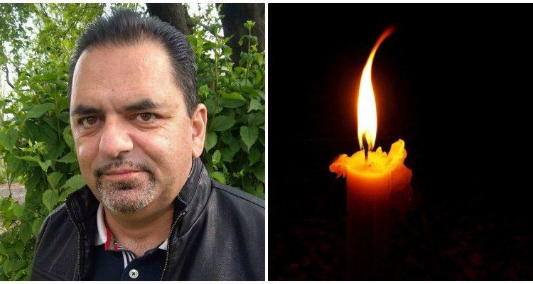 Σοκ στις Σέρρες – Νεκρός ξαφνικά ο καθηγητής Παύλος Παυλίδης