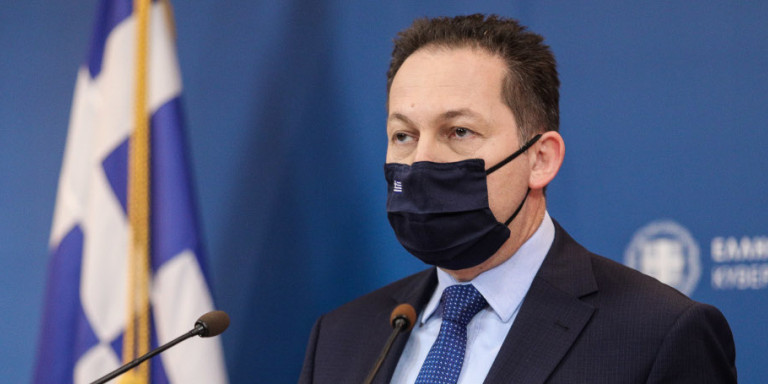 Lockdown σε Θεσσαλονίκη και Σέρρες για 14 ημέρες -Με sms οι μετακινήσεις