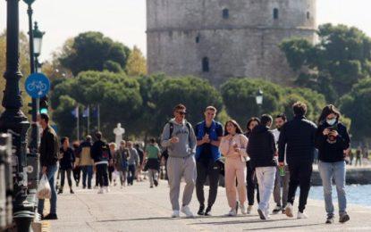 Χαρδαλιάς: Ανοίγει το λιανεμπόριο σε Θεσσαλονίκη και Αχαΐα -Τι επαναλειτουργεί από τη Δευτέρα