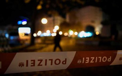 Βιέννη: Αυτός είναι ο 20χρονος δράστης που έπεσε νεκρός–Ισλαμιστής αλβανικής καταγωγής που ήθελε να ταξιδέψει στην Συρία