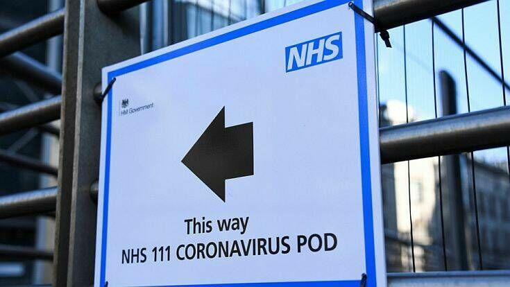 Απίστευτο περιστατικό στην Αγγλία: Πάνω από 1.300 άνθρωποι ενημερώθηκαν λανθασμένα πως έχουν κορονοϊό