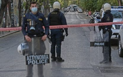 Επέτειος Γρηγορόπουλου: Απαγόρευση συγκεντρώσεων από την ΕΛΑΣ