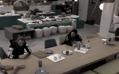 Big Brother: Τα ουρλιαχτά της Σοφίας στην Άννα Μαρία. Ο τσαμπουκάς και…
