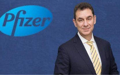Μπουρλά: Δεν ξέρουμε ακόμα αν τα εμβόλια της Pfizer θα είναι αποτελεσματικά στις μεταλλάξεις του κορονοϊού