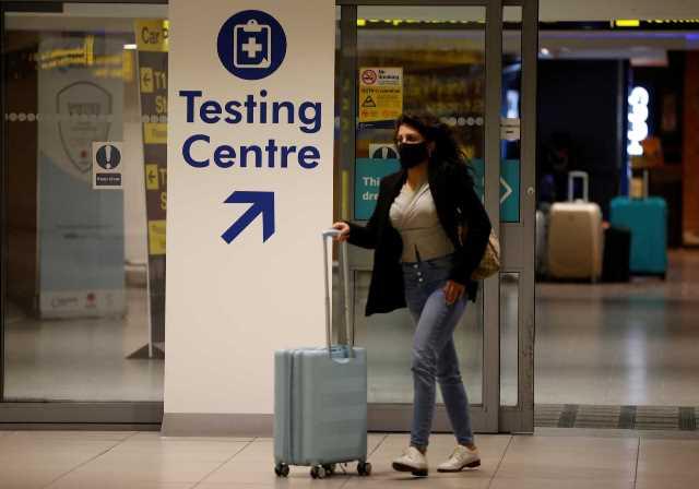 Κορονοϊός: Η Ολλανδία κλείνει τα σύνορα με Βρετανία λόγω μετάλλαξης του ιού