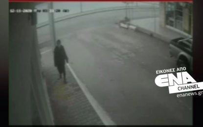 Σέρρες: Εικόνες ντοκουμέντο αμέσως μετά τη δολοφονία του 42χρονου – Τι υποστήριξε η μητέρα του φερόμενου ως δράστη
