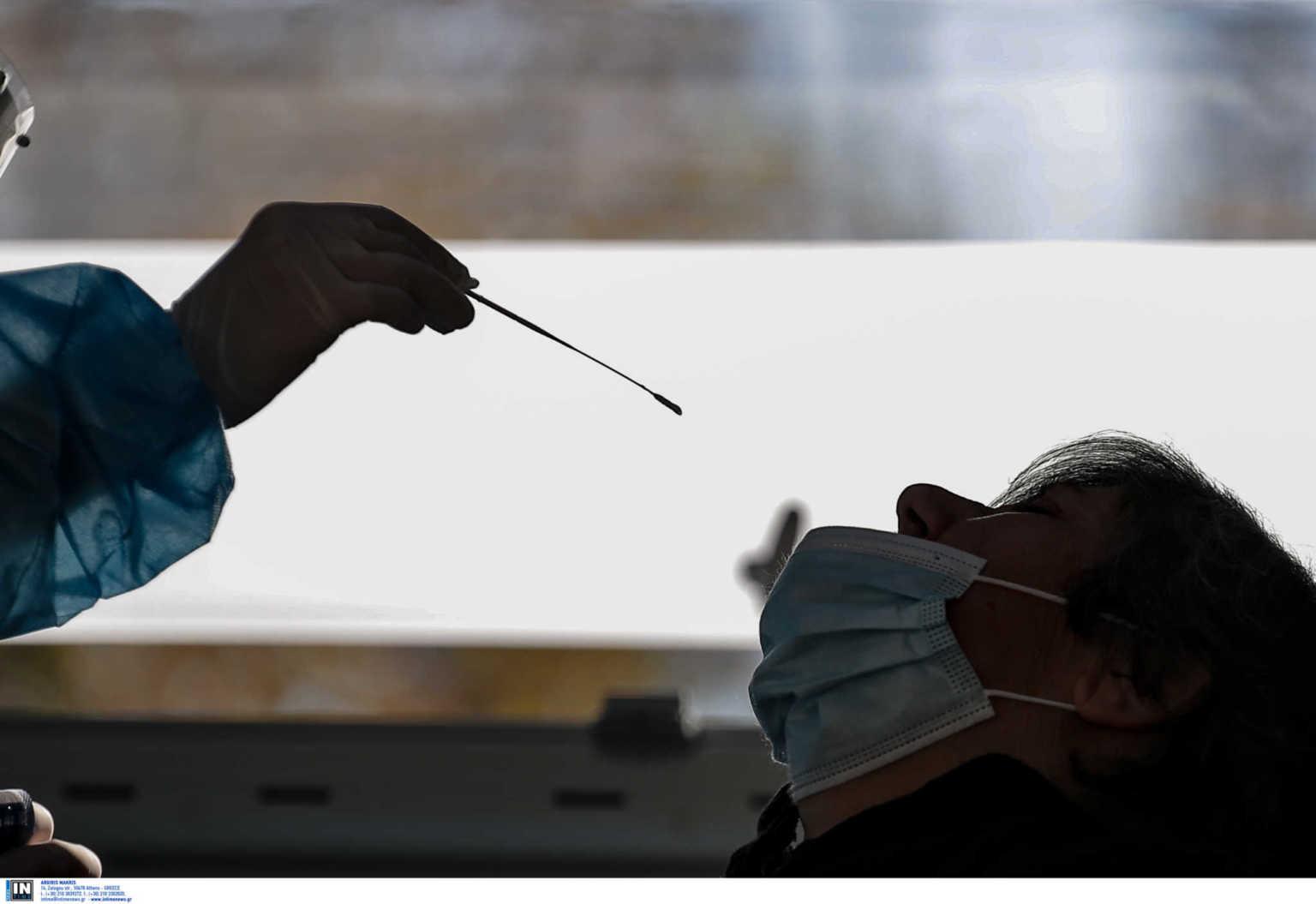Κορωνοϊός -Γερμανία: Εξαντλήθηκαν μέσα σε λίγες ώρες τα rapid test που πωλούνται στα σούπερ μάρκετ