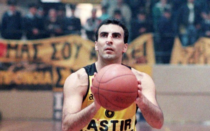 ΚΑΕ Άρης: Χρόνια πολλά στον μεγαλύτερο Έλληνα αθλητή όλων των εποχών