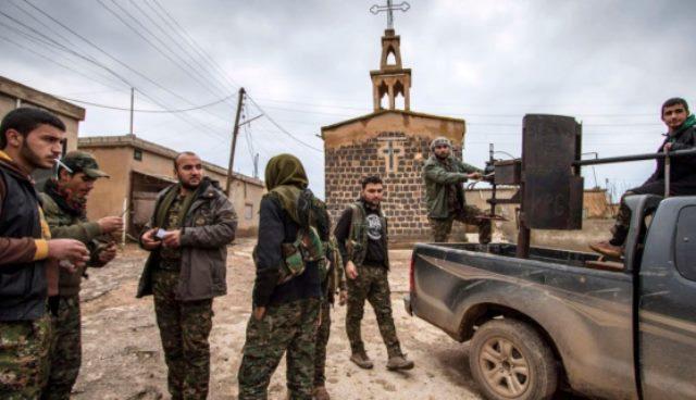 DW: Άρθρο κόλαφος της «εκθέτει» το «σκοτεινό» ρόλο της Τουρκίας στον εξοπλισμό του ISIS!