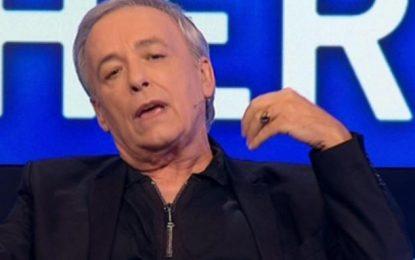 Big Brother τελικός: Ο Ανδρέας Μικρούτσικος έριξε «βόμβα» στους επάνω – «Παλιά σας τέχνη κόσκινο»