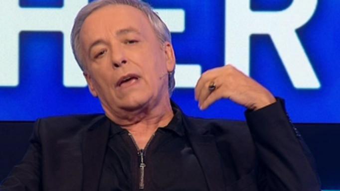 Big Brother: Δημόσια συγγνώμη ζήτησε ο Ανδρέας Μικρούτσικος