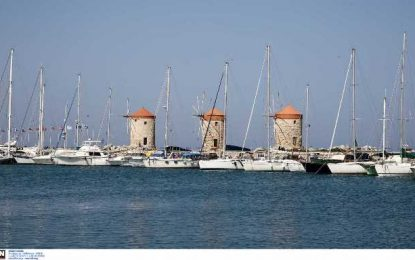 Υπόθεση κατασκοπείας στη Ρόδο: Απόβαση Ελλήνων πρακτόρων σε Κομοτηνή και νησιά του Αιγαίου – Τα τελευταία στοιχεία