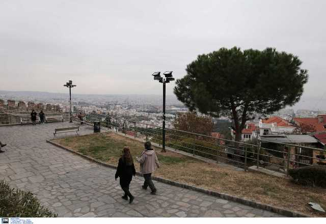 """Θεσσαλονίκη – Κορωνοϊός: Σε """"πράσινο"""" επίπεδο το ιικό φορτίο στα λύματα"""