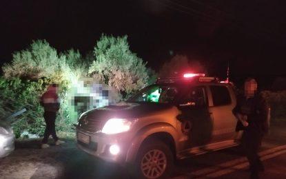 Τραγωδία στη Χαλκιδική: 23χρονος άφησε την τελευταία του πνοή στην άσφαλτο (Εικόνες)