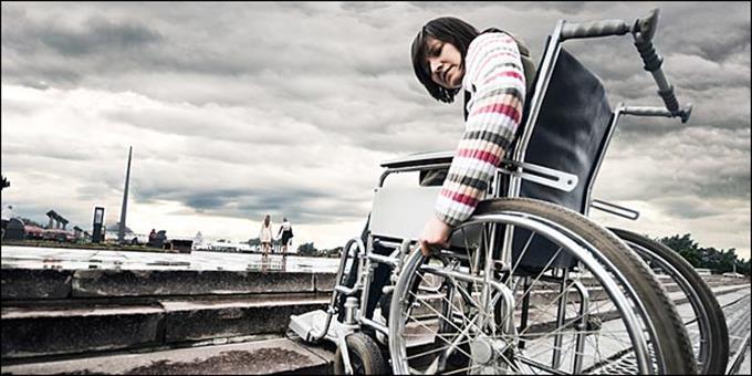 Παγκόσμια Ημέρα Ατόμων με Αναπηρία : Εκπαίδευση