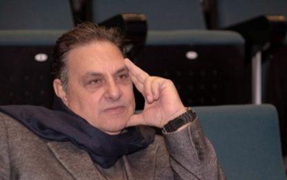 Δημήτρης Μουζακίτης (Πρόεδρος Κορφιάτικων Βραβείων): Πάψτε ατάλαντες και ατάλαντοι να το παίζετε βιασμένες(Εικόνες)