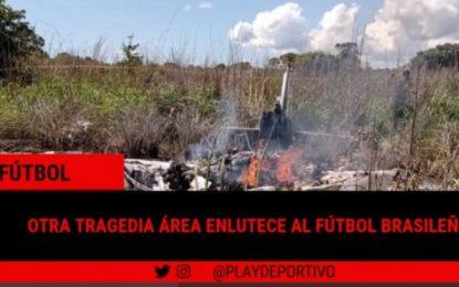 Τραγωδία στη Βραζιλία, έπεσε αεροπλάνο με ποδοσφαιρική ομάδα – Τα πρόσωπα του δράματος