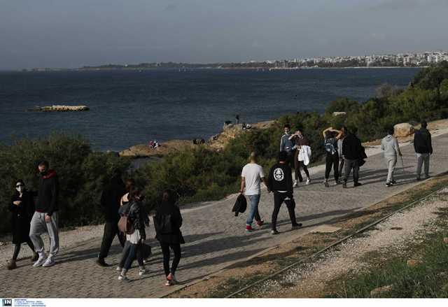 Κορονοϊός: Τα λύματα δείχνουν αύξηση κρουσμάτων στην Αττική – Ασυμπτωματικοί το 50%
