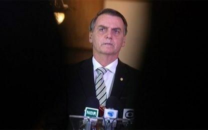 «Δεν μπορώ να κάνω τίποτα»: Σε δραματικούς τόνους ο Μπολσονάρου ανακοινώνει ότι η Βραζιλία χρεοκόπησε
