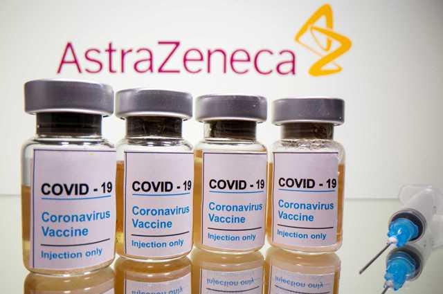 Εμβόλιο AstraZeneca: Κατέθεσε αίτηση στον Ευρωπαϊκό Οργανισμό Φαρμάκων