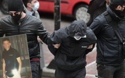 Ξυλοδαρμός στο μετρό: Έτσι έφτασαν οι αστυνομικοί στη σύλληψη των δυο ανήλικων δραστών(Εικόνες)