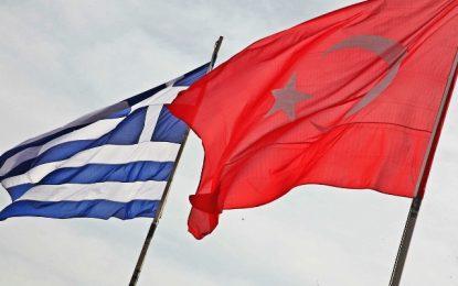 Η πρώτη επίσημη αντίδραση της Αγκυρας για το επεισόδιο Δένδια-Τσαβούσογλου: Η ασέβεια και η μισαλλοδοξία δεν είναι διπλωματία