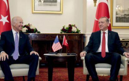 Middle East Eye: Ο Ερντογάν ζητά συνομιλία με Μπάιντεν μα… δεν χτυπάει το τηλέφωνο