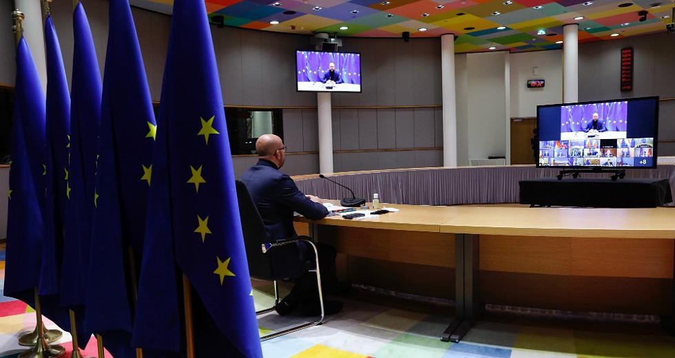 Όχι στο πιστοποιητικό εμβολιασμού είπαν οι ηγέτες της Ε.Ε.